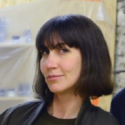 Tania Bruna-Rosso - Présentatrice