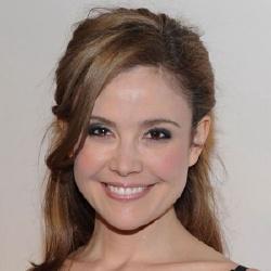 Reiko Aylesworth - Actrice