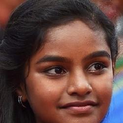 Claudine Vinasithamby - Actrice