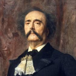 Jules Barbey d'Aurevilly - Romancier