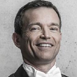 Christophe Rousset - Chef d'orchestre