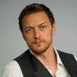 James McAvoy - Voix off