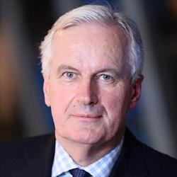 Michel Barnier - Invité