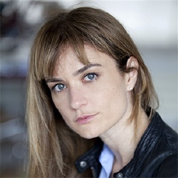 Pascale Louange - Actrice
