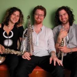 3 Cohens - Groupe de Musique