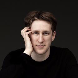 Joshua Weilerstein - Chef d'orchestre