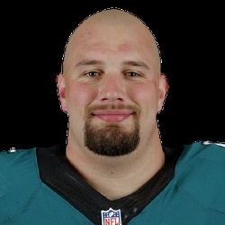 Lane Johnson - American Footballer