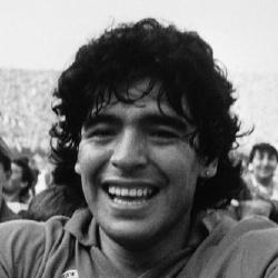 Diego Maradona - Acteur