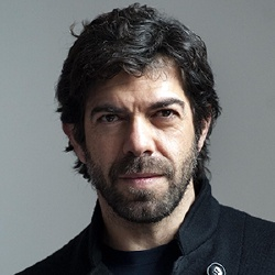 Pierfrancesco Favino - Acteur