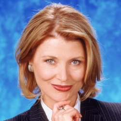 Beth Broderick - Actrice