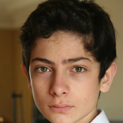 Théo Fernandez - Acteur