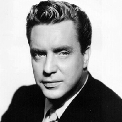 Edmond O'Brien - Acteur