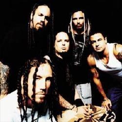 Korn - Guest star