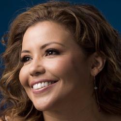 Justina Machado - Actrice