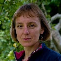 Louise Heren - Réalisatrice