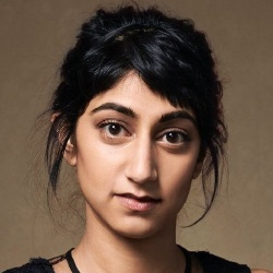 Sunita Mani - Actrice