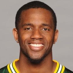 Casey Hayward - American Footballer