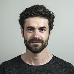 Yannick Renier - Acteur