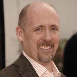 Chris Renaud - Réalisateur