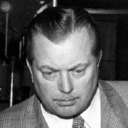 Byron Haskin - Réalisateur
