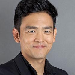 John Cho - Acteur