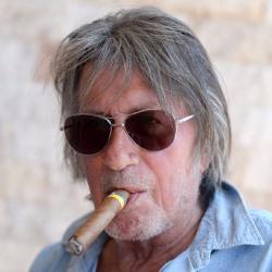 Jacques Dutronc - Acteur