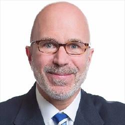 Michael Smerconish - Présentateur