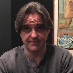 Edoardo maria Falcone - Réalisateur