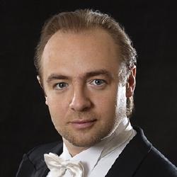 Alexey Bogorad - Chef d'orchestre