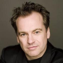 Jonathan Nott - Chef d'orchestre