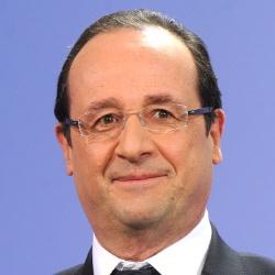 François Hollande - Politique
