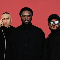 Black Eyed Peas - Groupe de Musique