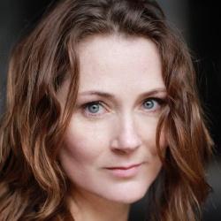 Ruth Gemmell - Actrice