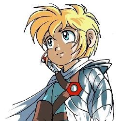 Danaël - Personnage d'animation