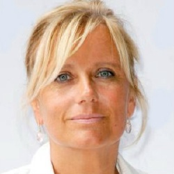 Catherine Matausch - Présentatrice