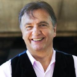 Raymond Blanc - Chef cuisinier