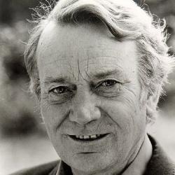Denholm Elliott - Acteur