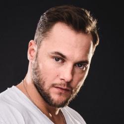 Dennis Andres - Acteur
