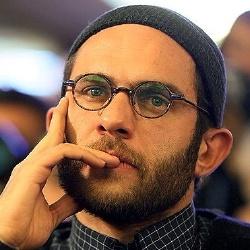 Babak Hamidian - Acteur