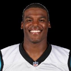 Cam Newton - American Footballer