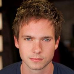 Patrick J Adams - Acteur