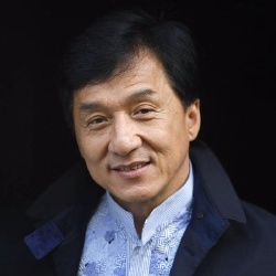 Jackie Chan - Acteur