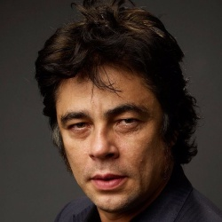Benicio Del Toro - Acteur
