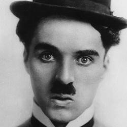 Charlie Chaplin - Acteur