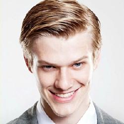Lucas Till - Acteur