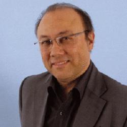 Abderrahim Hafidi - Présentateur
