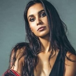 Sophia Ali - Actrice