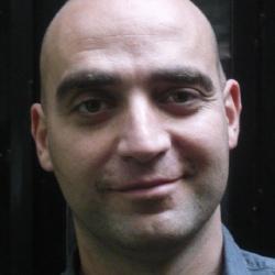 Emmanuel Hamon - Réalisateur