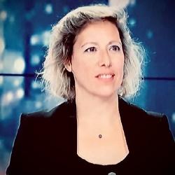Isabelle Quintard - Réalisatrice
