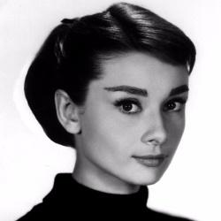 Audrey Hepburn - Actrice